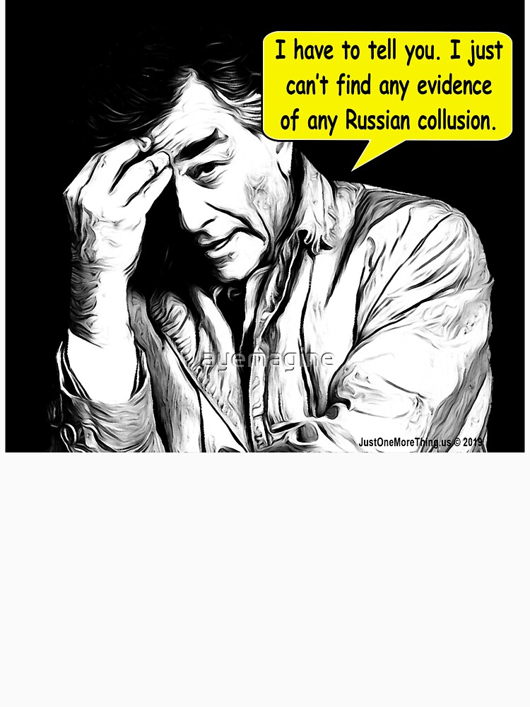 Columbo Collusion by ayemagine