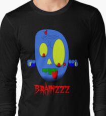 Brainz Long Sleeve T-Shirt