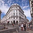 Vienna by doug hunwick