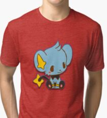 pokemon :) Tri-blend T-Shirt