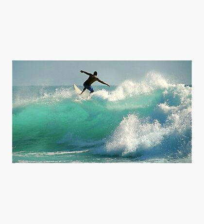 PREMIUM SURF Photographic Print