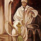 Ethnic by Racheli
