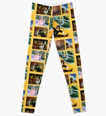The Wizard of Oz Leggings