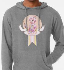 I was sorted into the Pangender House Lightweight Hoodie