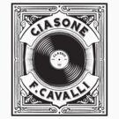 Giasone by ixrid