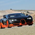 The World's Fastest Car .... by M-Pics
