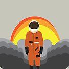 Astronaut by avoidperil