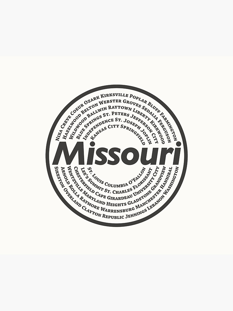 Missouri by FinlayMcNevin