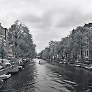 Amsterdam von TeresaB