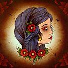 Gypsy Fleur by Jon MDC