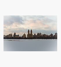 Upper West Jackie Photographic Print