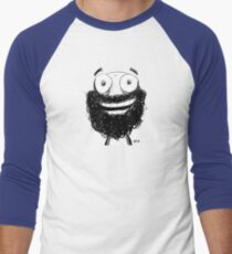 Happy! Baseball ¾ Sleeve T-Shirt