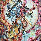 Shiva Shakti - Segen von Harsh  Malik