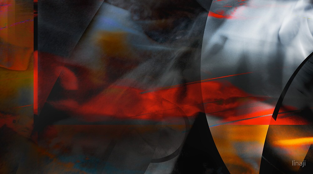 Burning Intuition  by linaji