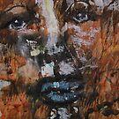 Face, Bernard Lacoque-19 by ArtLacoque