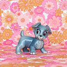 Kitsch Dog by Candypop