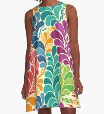 modified  A-Line Dress