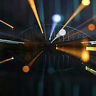 Streaks of Light by Scott Chambless