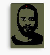 Che Ride Canvas Print