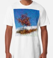 Dendrification 12 Long T-Shirt