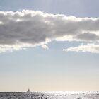 Sailing into Eternity by stine1