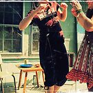 dance by Morgan Koch