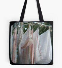 Just Hangin' TTV Tote Bag