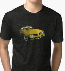 Firebird Tri-blend T-Shirt