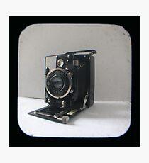 Voigtlander TTV Photographic Print