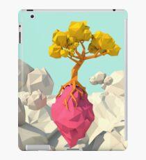 Sky tree iPad Case/Skin