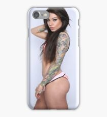Ash By Devin Wade iPhone Case/Skin