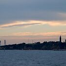 Queenscliff, Victoria. Lighthouses. by johnrf