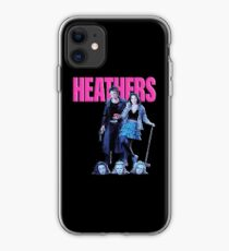 Heathers iPhone Case