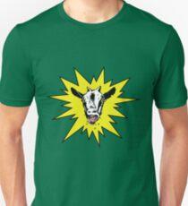 Crazy Goat! Unisex T-Shirt