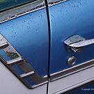 Sprinkled Belair Lines by starlitewonder