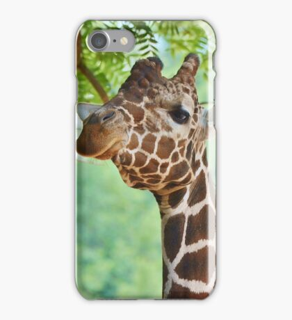Tall and Derpy iPhone Case/Skin