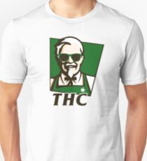 THC Secret Recipe Unisex T-Shirt