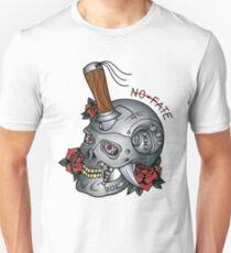 Terminator T800 Tattoo Flash Unisex T-Shirt