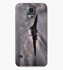 Avro Vulcan XH558 Case/Skin for Samsung Galaxy