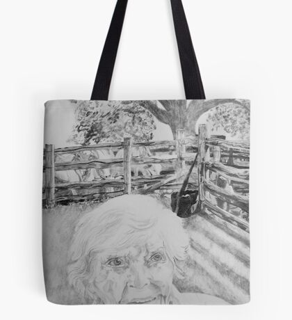 The Centurian 1908-2010 Tote Bag