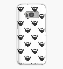 Beards Samsung Galaxy Case/Skin