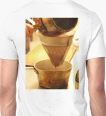 Culinary Art - Quality Control If you like, please purchase, try a cell phone cover thanks Unisex T-Shirt