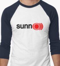 Sunn Amp Sticker Men's Baseball ¾ T-Shirt