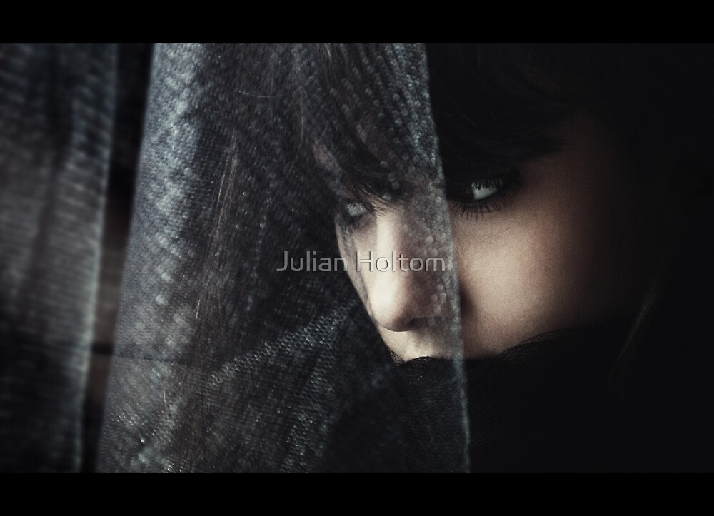 Morning Mourning by Julian Holtom