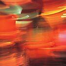 Stockholm Blur by Blake Steele