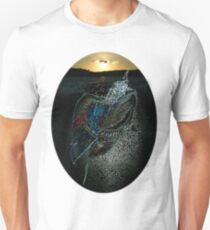 Rainbow Trout Tee 3 Unisex T-Shirt