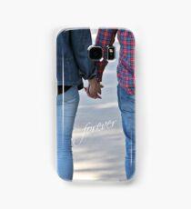 Forever Samsung Galaxy Case/Skin