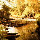 Golden Coakley's Island -1 by linmarie