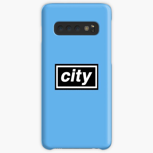 City - OASIS Band Tribute Samsung Galaxy Snap Case