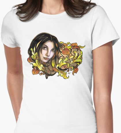 Golden Autumn Dee T-Shirt